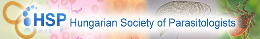 HSP – Hungarian Society of Parasitologists